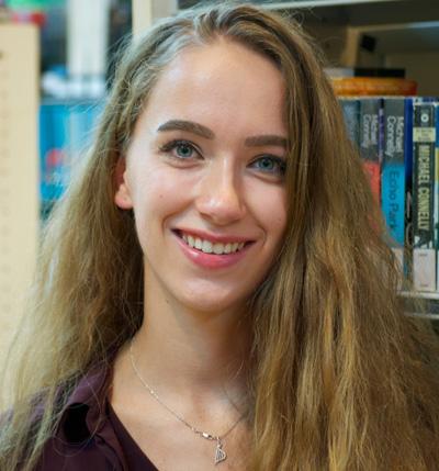 Cathy Brammer