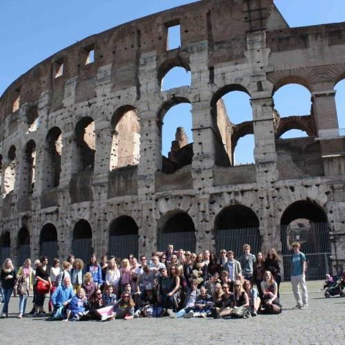 Excursie Rome