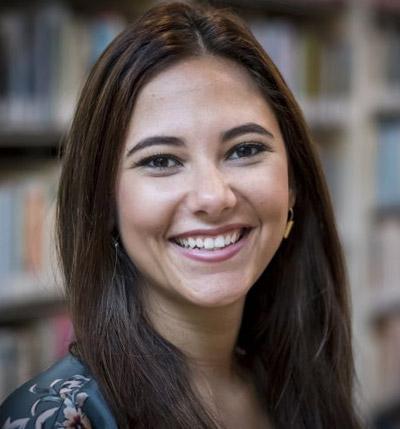 Leila El Sahragty