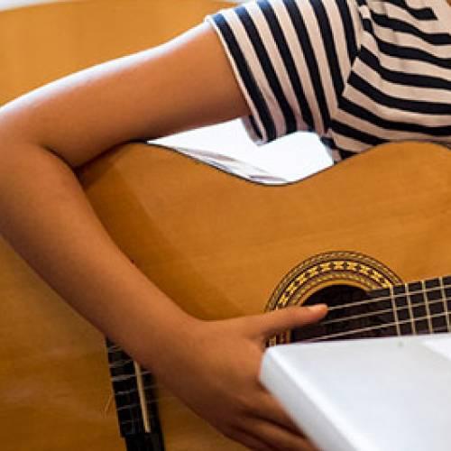 Eindexamen muziek mavo, havo en atheneum