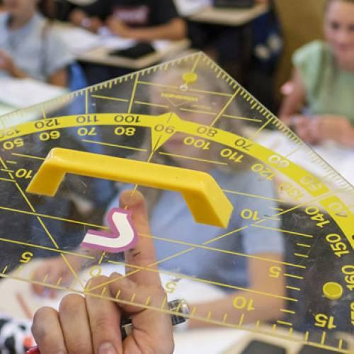 Examentrainingen wiskunde