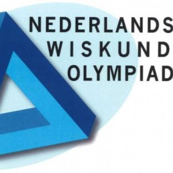 Daan uit 5 vwo naar finale Wiskunde Olympiade