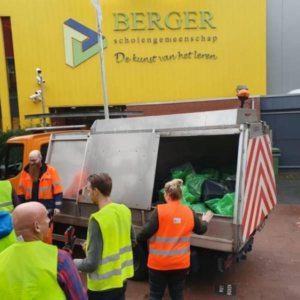 Bergen Schoner Gemaakt