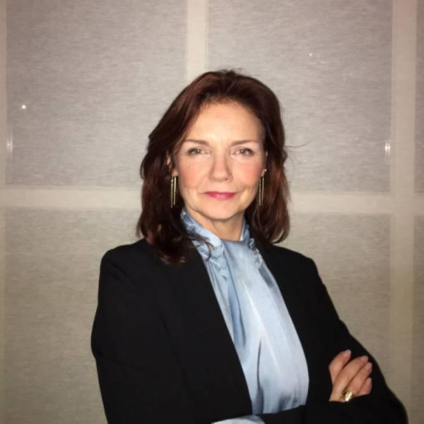 Renée Kloos nieuwe rector BSG